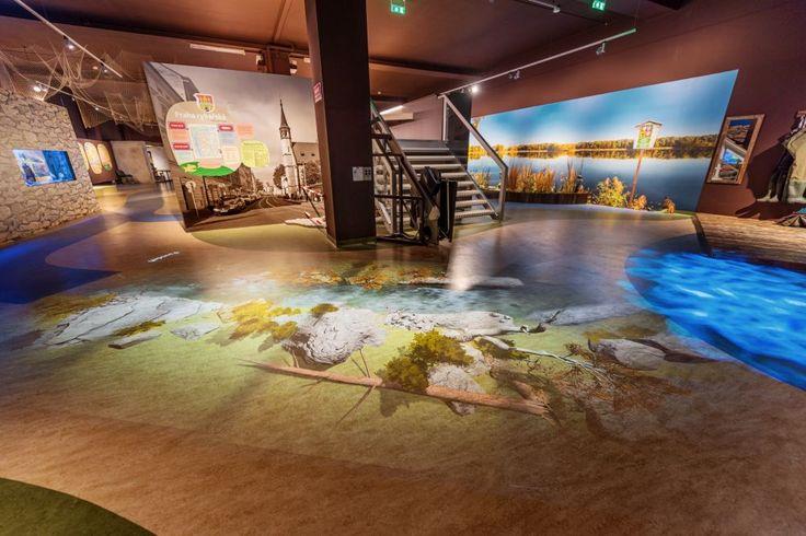 Interiéry | Národní Zemědělské Muzeum