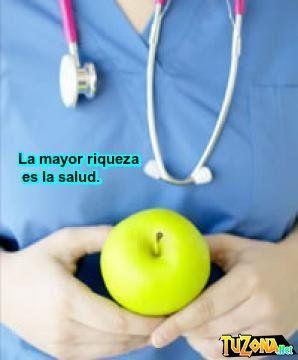 Imagen de salud
