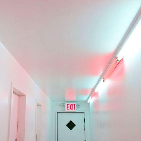 #light4space #neon #neonlights #neonlight #exit #room #hall #door #sign #light #lights #aesthetictumblr #aesthetic #aesthetics #minimalism #minimal #tumblr #pale #paleglow #palegrunge #pastel #pastelgrunge #glow #glowgrunge #glowing #glowblog #white