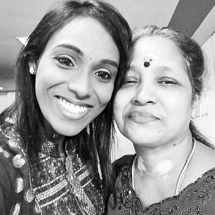 I miss you Ma