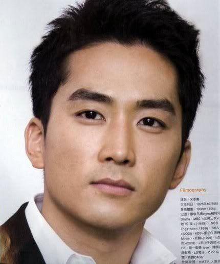 I admit it, I became obsessed with Korean tv shows because of him.