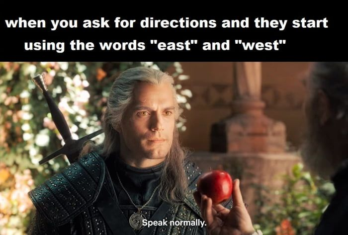 I Created This In Paint The Witcher Memes Funny Pictures For Facebook