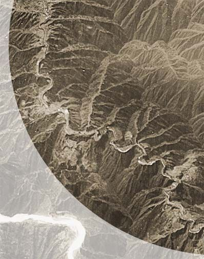 Spaceflight Now | Breaking News | European satellite sees Great Wall of China from space
