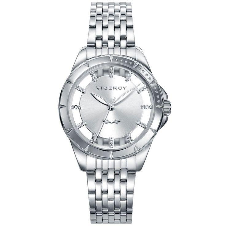 Reloj Viceroy Mujer Antonio Banderas 40934-17. Relojes Viceroy Mujer