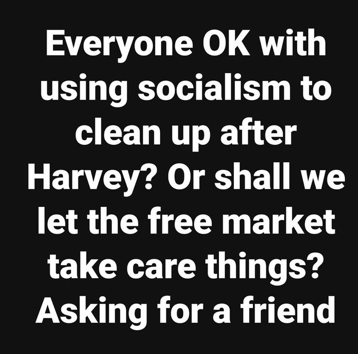 Even the jerks that voted for the monster will look the other way while aski g for socialism to take care of them. People we must stop our selfishnes and try to do for eachother. We are destroying the planet and our society by refusing to share.