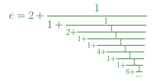 #Constante de #Euler