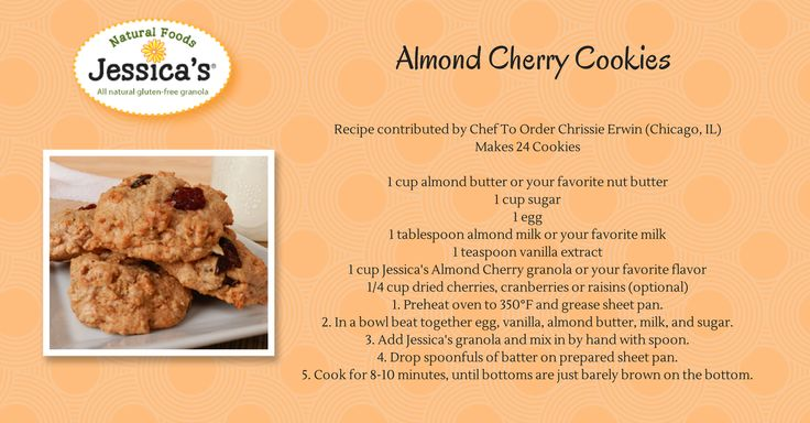Jessica S Natural Foods Gluten Free Chocolate Hazelnut Granola