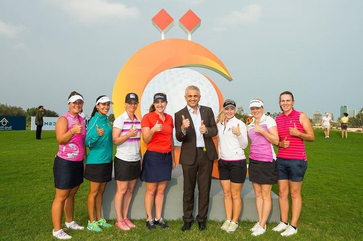 The Ladies European Tour has broken new ground by staging the first womens professional golf tournaments in Abu Dhabi and Doha over the last month and as the tour gears up for the season-ending climax in Dubai the Middle Eastern swing is proving a big hit.   The final straight is bringing increasing media interest in the tours sporting heroines many of whom have grown a large profile since the Olympic Games in Rio.  With three tournaments in the Middle East this year the Ladies European Tour…