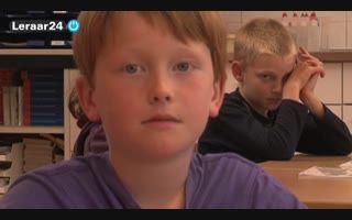 Woordenschat en coöperatief leren - Video - leraar24