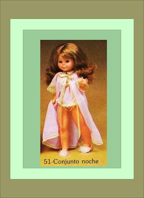 Nancy Famosa: CATÁLOGO NANCY FAMOSA 68