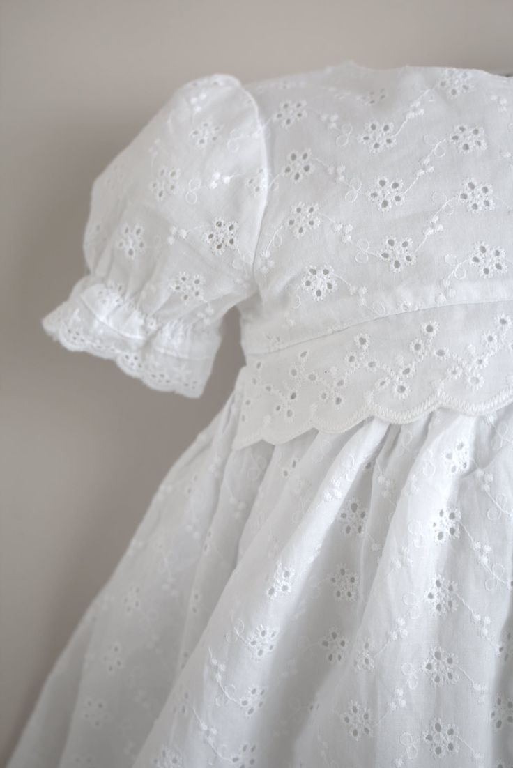 Odense Christening Gown from Oli Prik for €79 only at christeningwearcopenhagen.com Christening Gowns