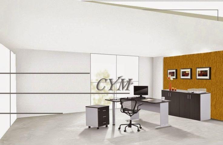 25 best ideas about muebles de oficina on pinterest - Muebles oficina en casa ...