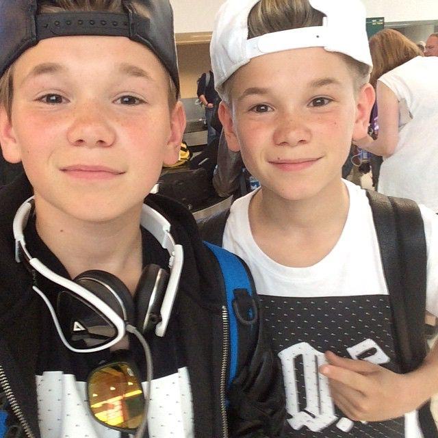 Marcus & Martinus ❤️