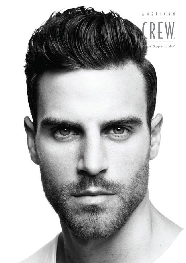 Best Men Hairstyles 31 short sides long natural looking hair on top Find This Pin And More On Mens Haircuts By Twcorvo