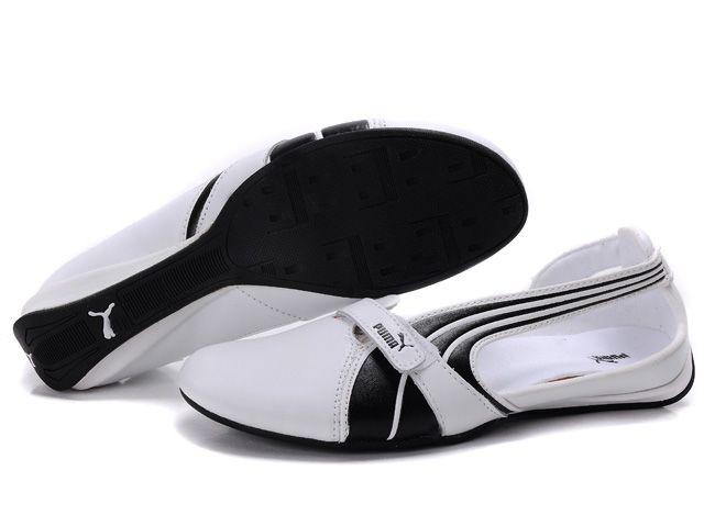Espera Patent FS Ballerina | Schuhe Puma | Puma shoes women, Mens ...