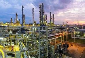 Pengerang Gas Pipeline project on track