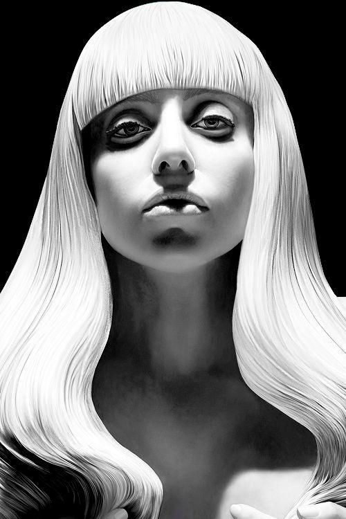GAGA, Koons statue | She's got me like nobody | Pinterest ...