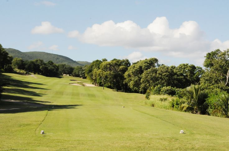 Cinnamon Hill Golf Course, Montego Bay