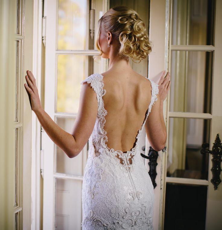 weddind dress IvaDias