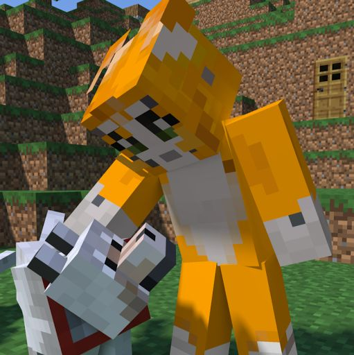 ONE Beauty stampy cat costume