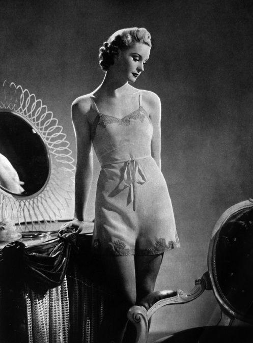 Vogue 1938