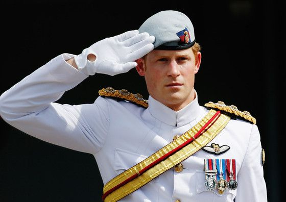 Prince Harry, aka Captain Wales, Gets Ready to Return to Army Duty One Last Time—in Australia: All the Details!  Prince Harry