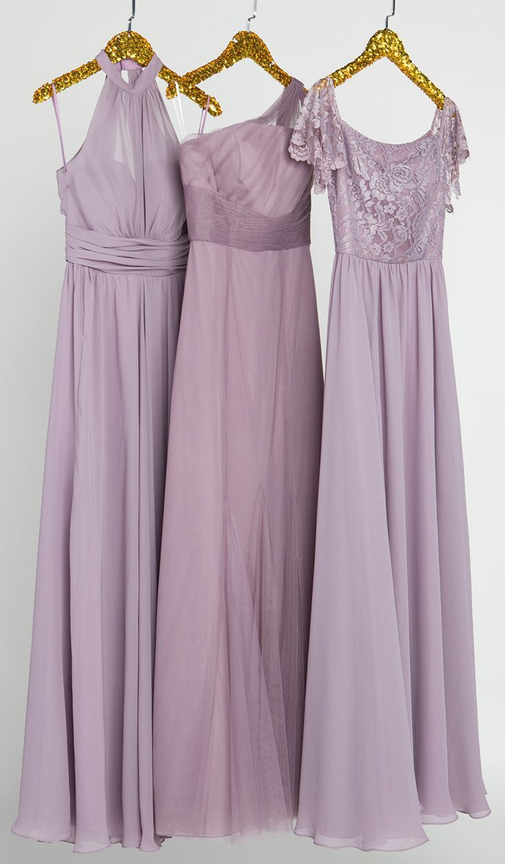 19 best Bridesmaid Gowns for Mountain Weddings images on Pinterest ...