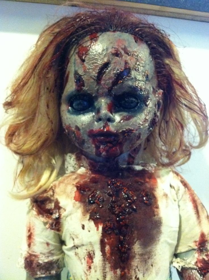 Zombie Baby Dolls - Bing Images