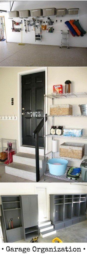 comment bien ranger son garage affordable quels rangements dans un garage with comment bien. Black Bedroom Furniture Sets. Home Design Ideas