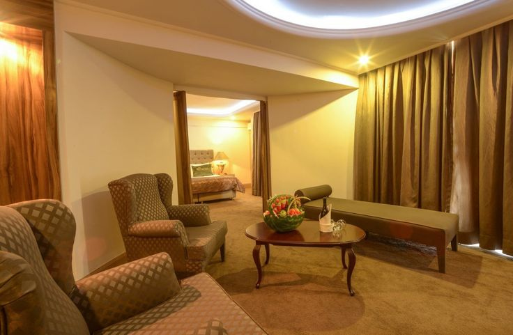 Hotel King Suite Rooms