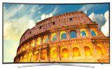 Samsung UN65H8000 Curved 65-Inch 1080p 240Hz 3D Smart LED HDTV