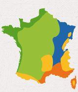 Si la grande majorité du territoire connait, un climat semi-océanique, certaines régions de France sont soumises à des conditions climatiques particulières. ...