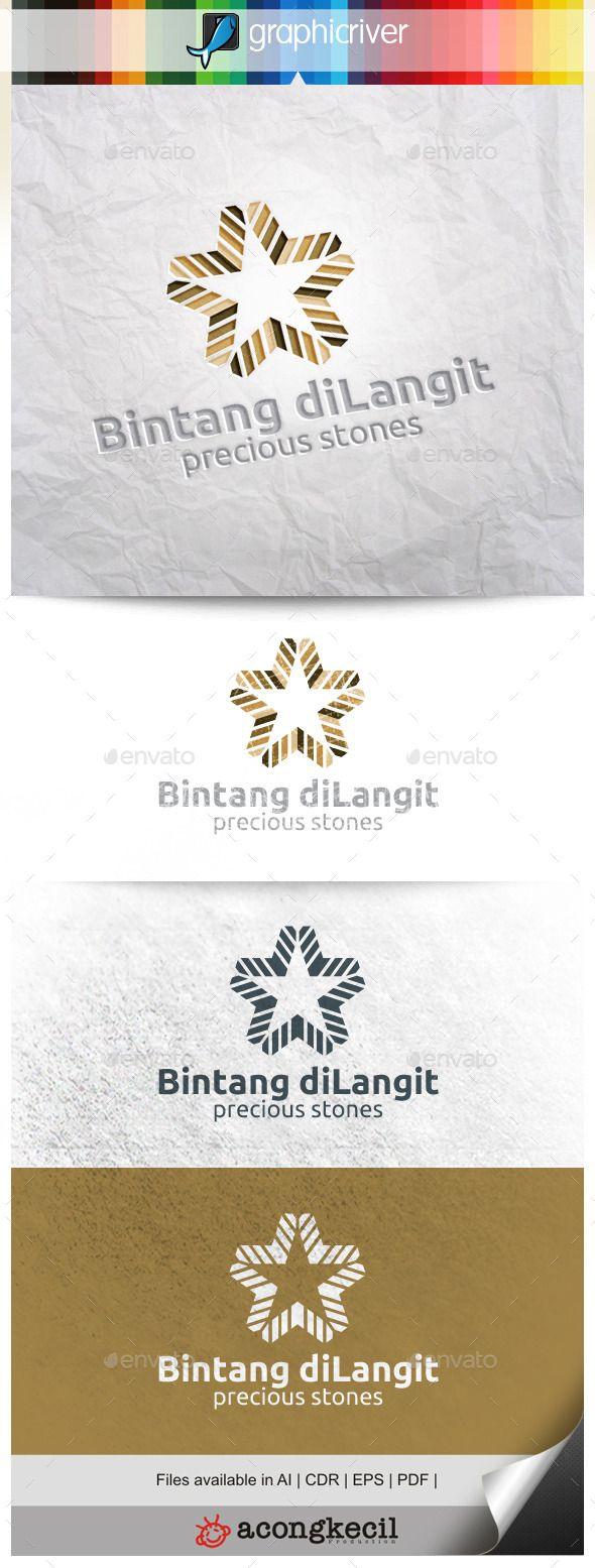 Bintang Dilangit V.4 — Vector EPS #communication #management • Available here → https://graphicriver.net/item/bintang-dilangit-v4/11453292?ref=pxcr