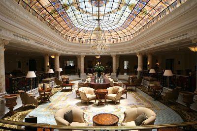Spain Hotels: Eurostars Palacio Buenavista - Toledo