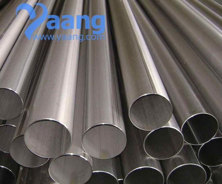 DIN 17457/DIN 28180 Stainless Steel Welded Pipes 3 Inch Schedule 10_Zhejiang Yaang Pipe Industry Co., Limited