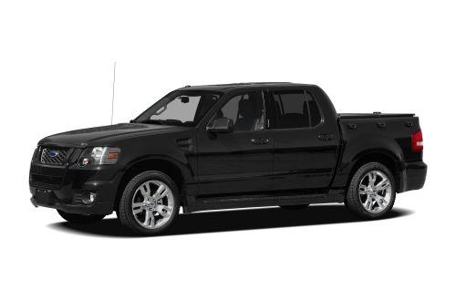 2010 Ford Explorer Sport Trac Reviews, Specs and Prices | Cars.com