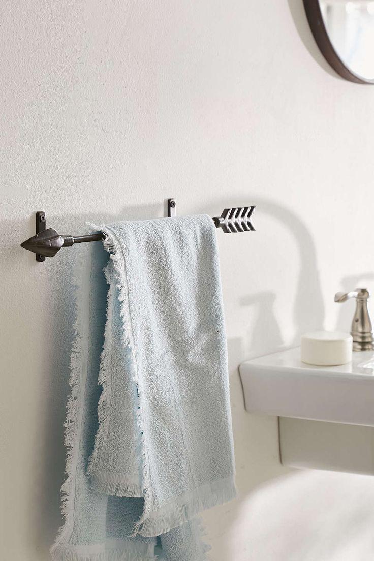 Towel Bars Ideas Ontowel Bars and Holders