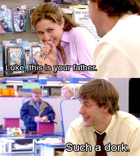 Jim And Pam The Office 2