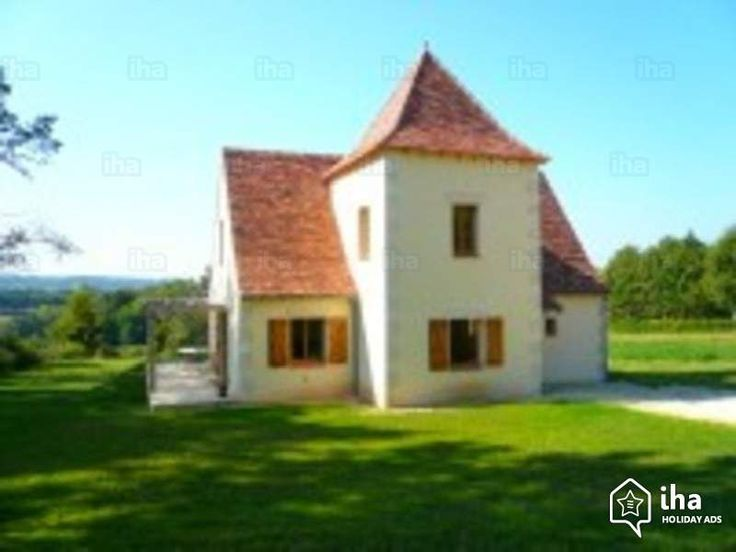 Te huur Sagelat Frankrijk Huis, ontdekken Zwarte Périgord 'Pet Chaunat' Vakantiewoningen 6 Personen N°45728 IHA : wifi, zwembad, Parkeerterrein