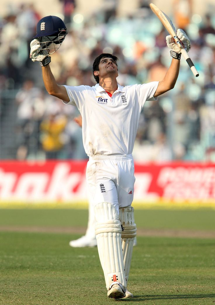 #2 Alastair Cook (ENG)