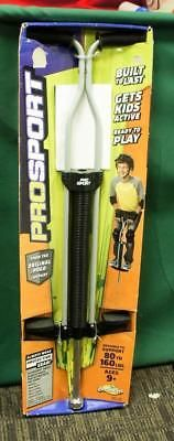 NEW PRO-SPORT POGO STICK FOR AGES 9 AND UP.60-180 LBS ! PROSPORT U177