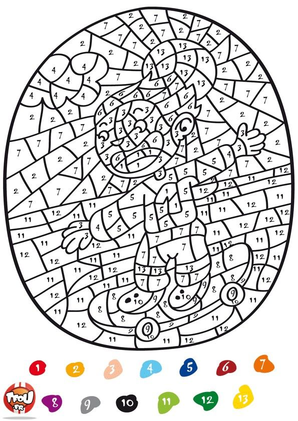 582 best images about Colouring pages on Pinterest