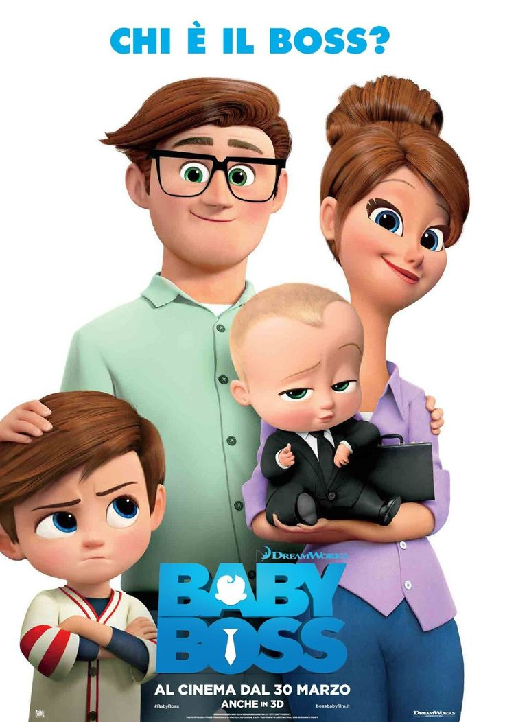 Trailers, clips, featurette, images and posters for THE BOSS BABY featuring the voice of Alec Baldwin.