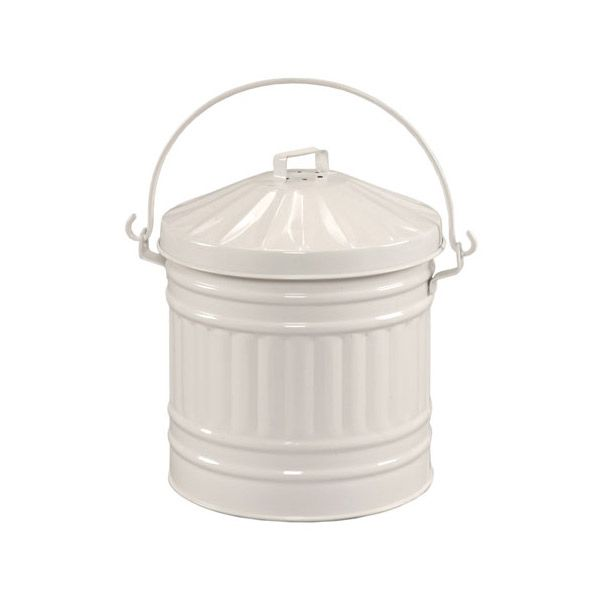 achla kitchen compost pail