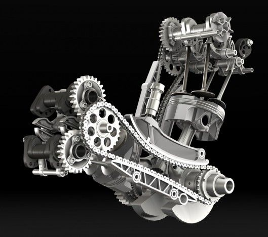Panigale - Engineering Excellence