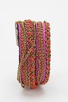 Fiona Paxton Nixie Wrap Bracelet  #UrbanOutfittersGold Chains, Double Wraps, Wraps Bracelets, Hipster Life, Nixie Wraps, Wrap Bracelets, Bracelets Urbanoutfitters, Fiona Paxton, Paxton Nixie