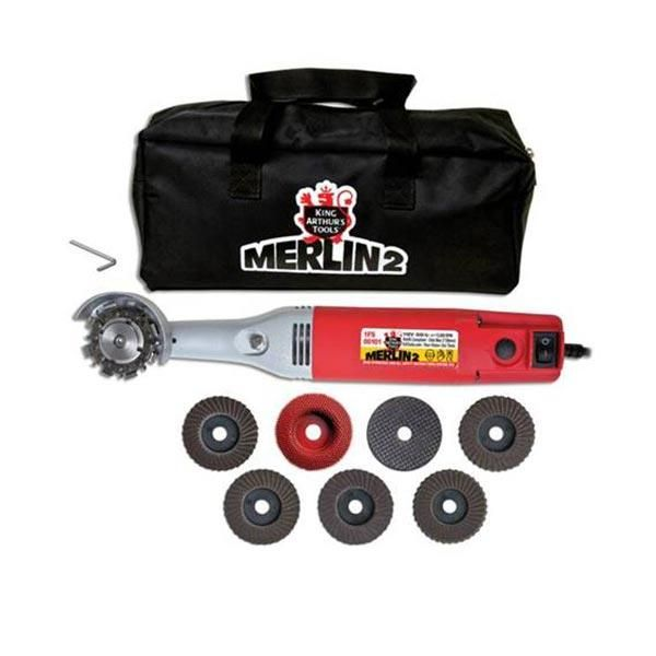 Buy King Arthur Tools Merlin 2 Kit at Woodcraft.com