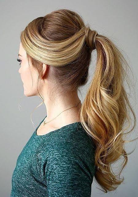 Yaz Saç modelleri 2017
