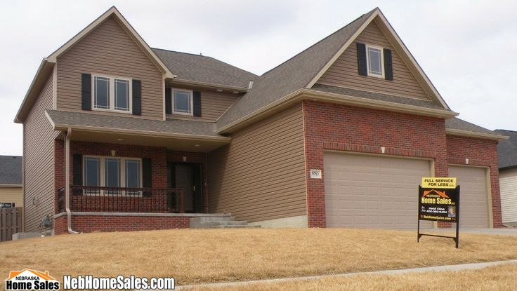 Check out Heidi Cline's new listing at 8915 S 30th, Lincoln, NE 68516!  This beautiful 2-story Wilderness Hills home is better than new!  More here on this home and Heidi Cline at Nebraska Home Sales: http://nebhomesales.com/heidi-cline/
