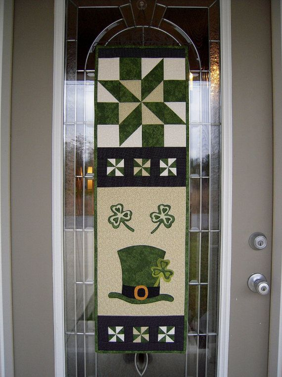 267 Best Sewing For St Patricks Day Images On Pinterest